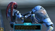 Legacy Sith Warrior Story - Clepto's Epilogue (SWTOR Smuggler)