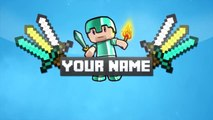 TOP 20 BEST FREE Minecraft Intro Templates! - SONY VEGAS, After Effects, Cinema 4D