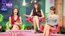 NO MORE SHOW - HOT GAME SHOW - 노모쇼 2015 - 노모쇼 시즌4, 허벅지 씨
