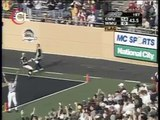 Western Michigan vs Central Michigan - 2005