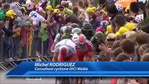 Hautes-Alpes/ RD 1091: Les plans B possibles pour l'étape de l'Alpe d'Huez du Tour de France
