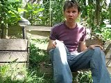 Alex Video Blog March 2006