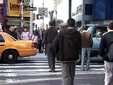 StreetFilms: Pedestrian Obstacle Course