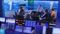 François Hollande et ses trois drôles de dames