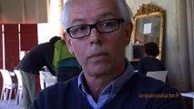 Frédéric Roux : Organiser un Forum Ouvert avec l'association des Colibris