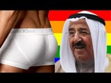 Gay test? Arab countries to 'detect' and bar homosexuals from entry