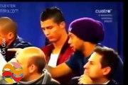 Cristiano Ronaldo CR7  Funny Football Moments  Cristiano Ronaldo,Messi,Neymar,Ibrahimovic