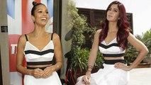 Katrina Kaif's Look Inspired By Singer Alesha Dixon - COPIED