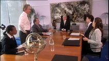 Harry & Paul - Tony Blair: Investment Banking Intern - Harry Enfield, Paul Whitehouse - 20080920