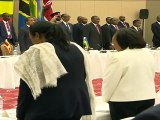 Burundi: violents combats à Bujumbura, au lendemain d'une tentative de coup d'Etat