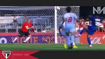 Rogerio Ceni Best Goalkeeper in the World   Saves Skills & Goals   2014 13 HD2015 HD