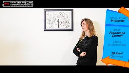 26 MOTIVI PER FARE ARTE - Francesca Comoli