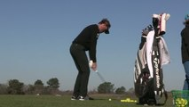Golf - EPGA : le swing de Jacquelin
