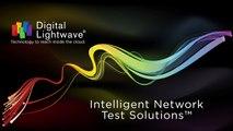 Neat State of the Art Digital Lightwave Tech
