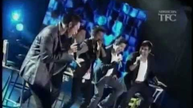 Gary V, ASAP Balladeers in Michael Jackson's Acapella medley