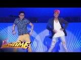 Vice & Vhong's Happy Dance