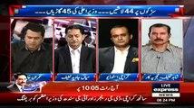There Were 44 Death And Qaim Ali Shah Came With 45 Protocol Vehicles-- Anchor Imran Khan Taunts Qaim Ali Shah -