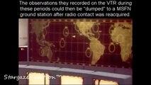 NASA Project Gemini UFO Sightings Astronaut Eye Witness They are watching us