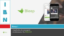 Bleep - iB Networking