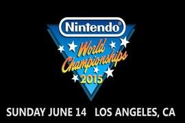 Nintendo recupera Nintendo World Championships