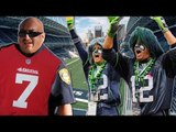 49ers vs Seahawks: Seahawks bring undercover po po in the mix