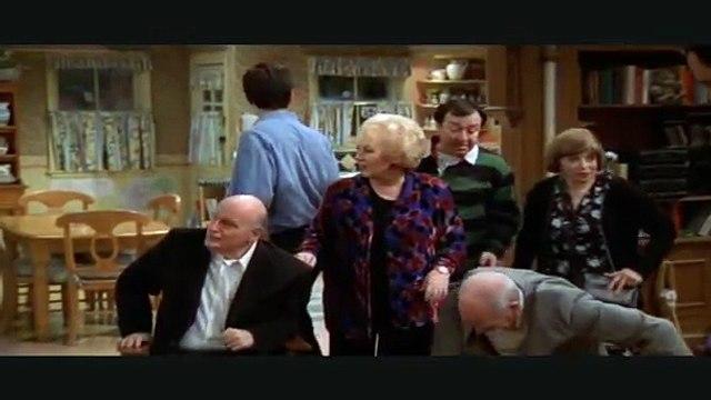 Everybody Loves Raymond - Robert and Debra Scenes