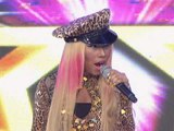 IT'S SHOWTIME Kalokalike Face 2 Level Up : NICKI MINAJ