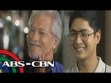 Marc Logan presents 'Ikaw Lamang' bloopers