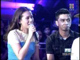 Karylle cries while remembering nanny