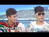 Hunk cop, Praybeyt Benjamin nagharap sa 'Showtime'