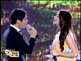 Coco, Julia duet in 'Walang Hanggan' concert
