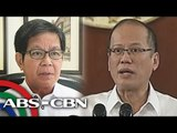 Lacson: Nagkulang si PNoy bilang commander-in-chief