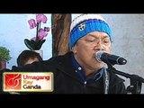 Noel Cabangon performs 'Nandito Ako' on UKG