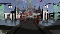 RWBY Volume 2: Opening Titles Animation