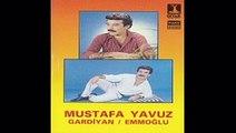 Mustafa Yavuz - Bende Bir Insan Ogluyum