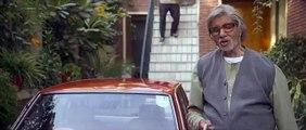 PIKU Official HD Trailer (2015)-Deepika padukon-Amitab Bachan-Bollywood Official
