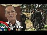 Aquino knew operation vs Marwan, Usman