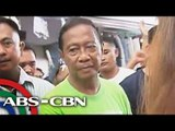 New corruption allegations target Binay