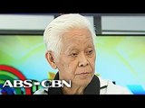 Who will replace Comelec chairman Brillantes?