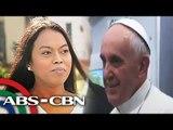 LGBT community nagtatalo sa mensahe ni Pope Francis