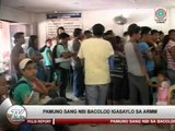 TV Patrol Negros - January 21, 2015