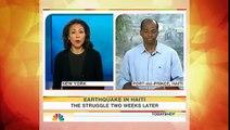 !!HAITI EARTHQUAKE SEEN ON SURVEILLANCE CAMERAS!!