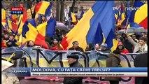 Expulzarea lui George Simion. Presa internaţională vorbeşte despre practici comuniste. Un atentat la libertatea de exprimare şi un precedent periculos, care pune în pericol relaţiile dintre Moldova şi România.