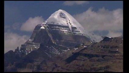 Teaser du Film : Kailash - Le Chemin vers Olmo Lungring