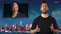 Morgan Freeman and the Magic Mushroom Trip