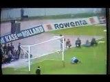 Penalty Antonin Panenka