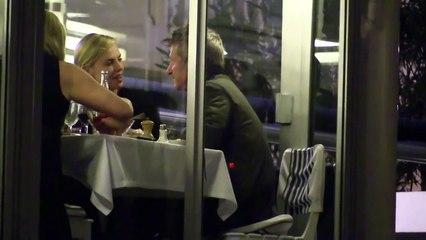 Sean Penn et Charlize Theron, amoureux - Festival de Cannes 2015
