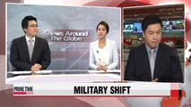 Japan approves biggest defense policy shift since WWII