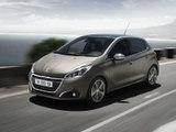 Peugeot 208 restylée : notre 1er  contact en vidéo