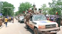 Tchad, Lutte contre Boko Haram